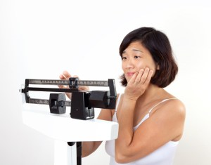Hypnotherapy Weight Loss