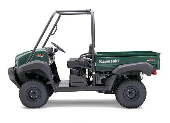 Kawasaki Mule 4010 Fuel Filter Wiring Diagram