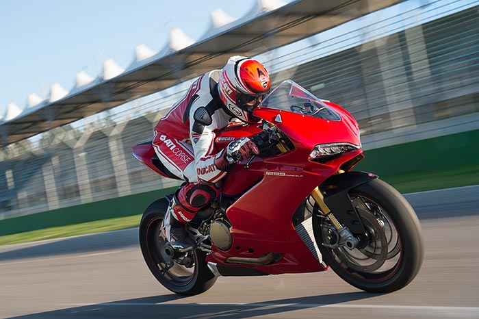 2017 Ducati 1299 Panigale S Review