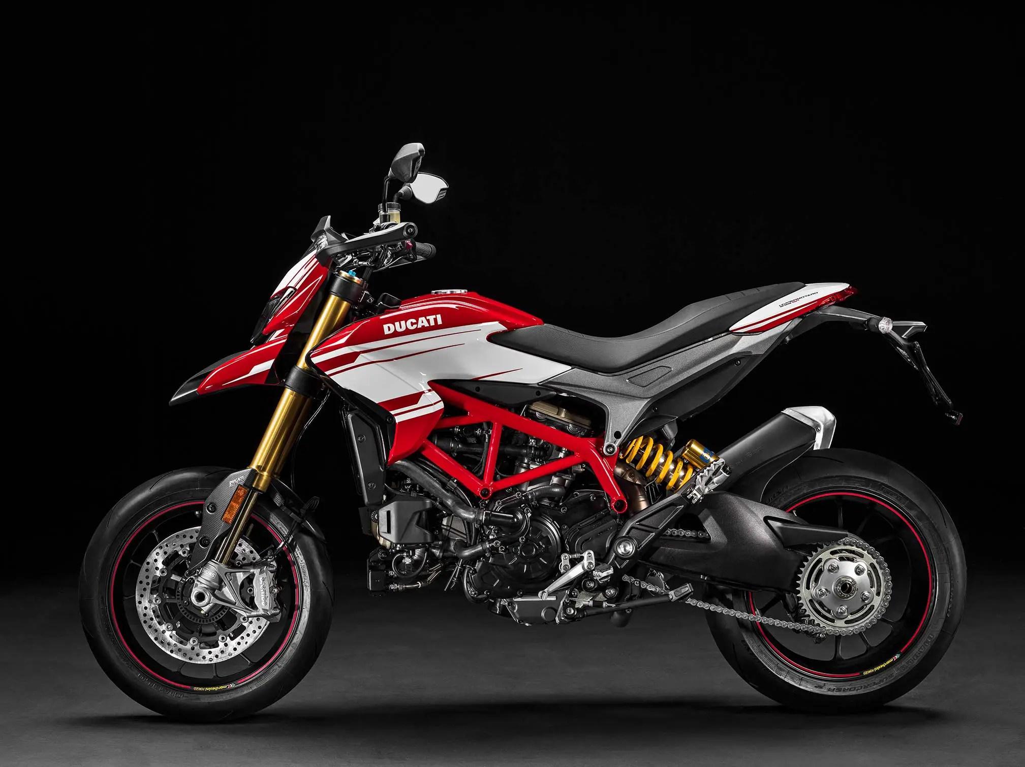 Wallpaper Hd Ducati 2017 Ducati Hypermotard 939 Sp Review