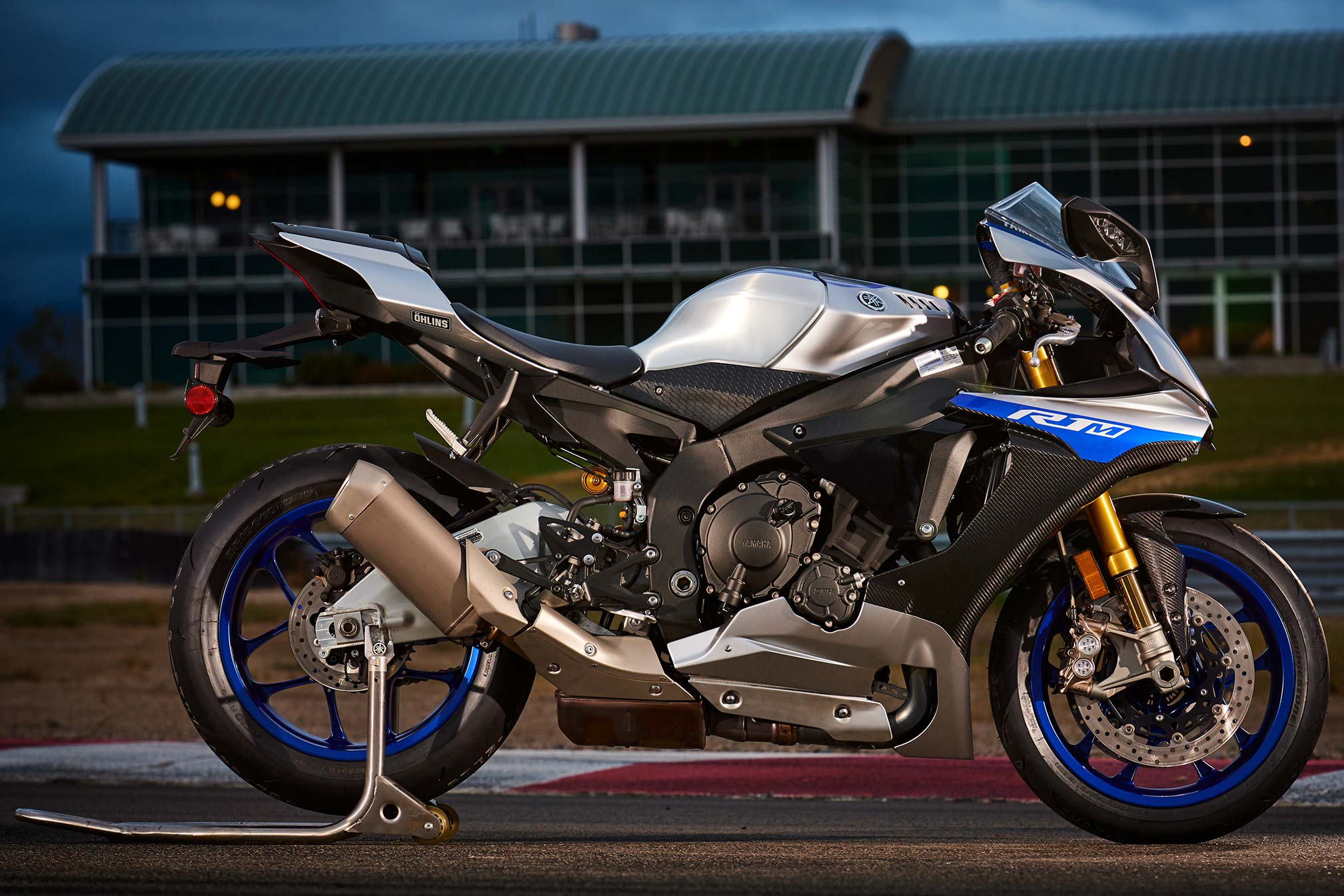 Fastest Car In The World Wallpaper 2017 Yamaha Yzf R1m Review