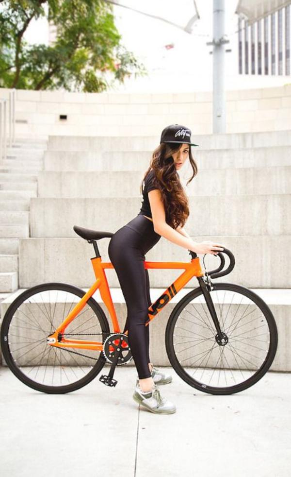 Hockey Girl Wallpaper Smoking Hot Girls On Bikes Pics Total Pro Sports
