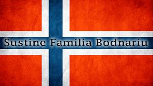 Sustine Familia Bodnariu