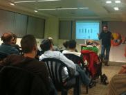Lean Startup Meetup
