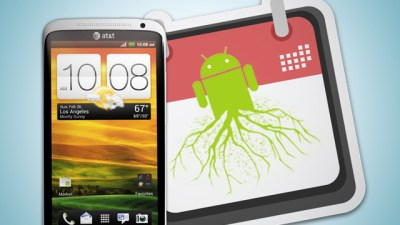 How to Root Android Phone & Tablet