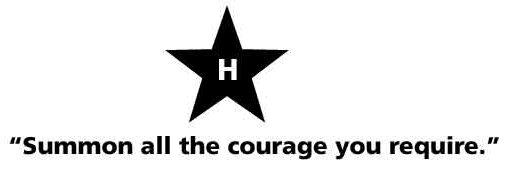 HAM-Courage