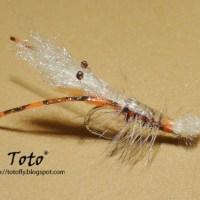 UV Shrimp by Toto®