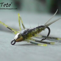Una Golden Stone by Toto®