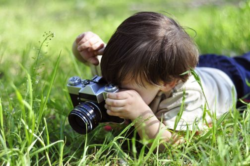 10 Photography Activities for Kids Tots 100