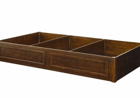 Big Sur By Wendy Bellissimo Trundle Storage Drawer By