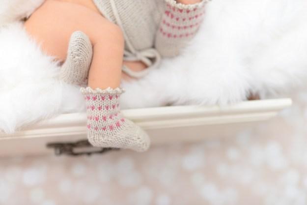 Cuddle Socks