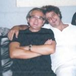 Ricard Akagawa e Ernesto Neto
