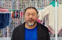 Ai Weiwei (1957) Beijing • Vive e trabalha em Beijing e Berlim