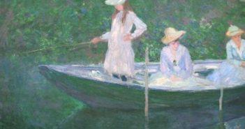 Claude Monet na Fondation Beyeler