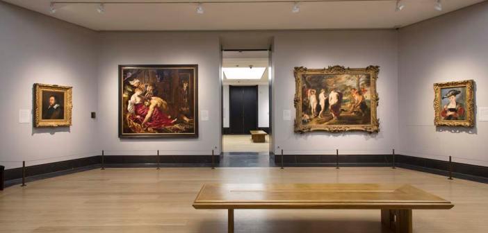 Em Londres, National Gallery abre primeira nova galeria depois de 26 anos