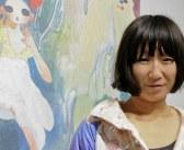 Aya Takano | Artista do Mês | Maio de 2017