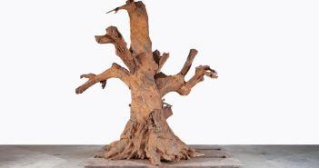 'Iron Tree', 2016, Ai Weiwei