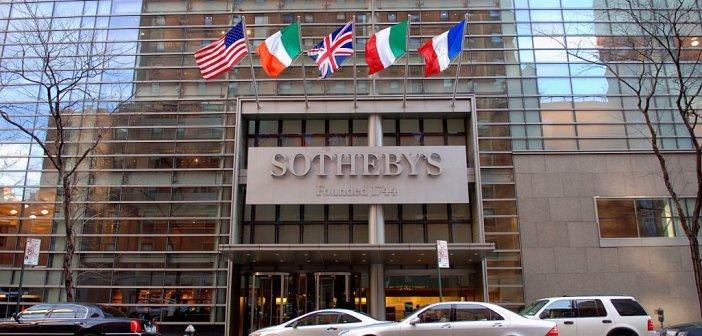 Sotheby's inclui a arte latino-americana em suas vendas de arte contemporâneas
