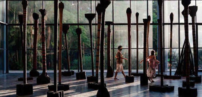A 33ª Bienal de São Paulo acontece a partir de setembro