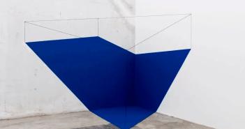 """Lydia Okumura, instalação """"dentro o que existe fora"""", cortesia Galeria Jaqueline Martins"""