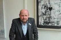 Carlos Urroz, diretor da ARCOMadrid