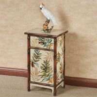 Tarina Tropical Storage Cabinet