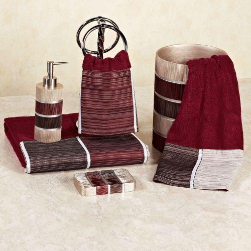 Medium Of Bath Towel Sets