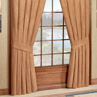Tucson Southwest Tailored Window Treatment