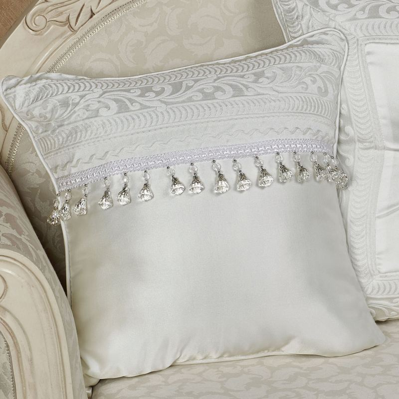 Large Of White Throw Pillows