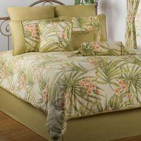 Sea Island Tropical Comforter Bedding