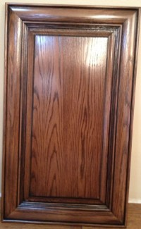 Cabinet-Glazing