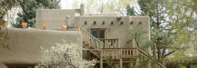Touchstone Inn Official Site | Taos, New Mexico