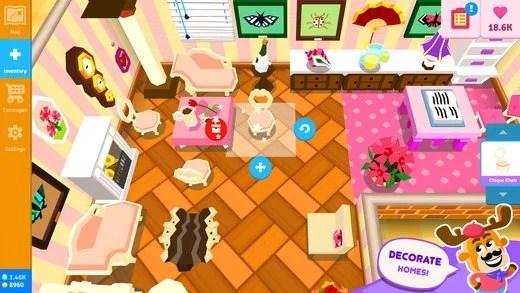 Best Mobile Games Like Design Home to Test Your Interior Designer - home design game