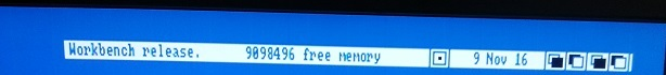 9MB of memory