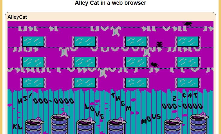 alleycat_browser