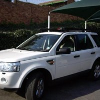 Freelander 2 Slimline II Roof Rack