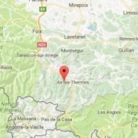 Un mort dans un accident de la route sur la N20 en Ariège