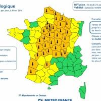 Canicule. Toulouse et la Haute Garonne restent en alerte météo