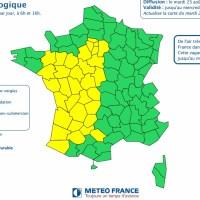 Canicule. le Tarn, le Lot, le Gers et le Tarn et Garonne en alerte météo
