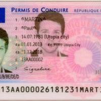 Ivre. un jeune conducteur perd son permis, deux jours après l'avoir obtenu