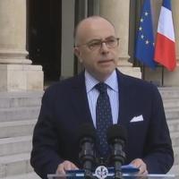Policier poignardé à Toulouse. Cazeneuve dit son soutien au policiers et à ses collègues
