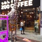Enter near Zoo Coffee