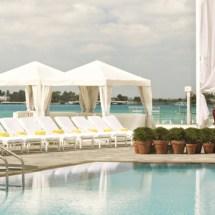 Mondrian South Beach Hotel Residences vuelve a lanzar sus ventas de liquidación durante su renovación