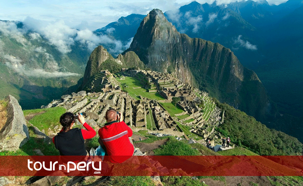 Machu Picchu by Train in 1 Full Day Tour