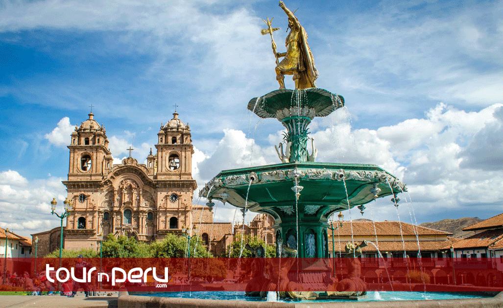 Cusco City Tour – Half a Day Tour