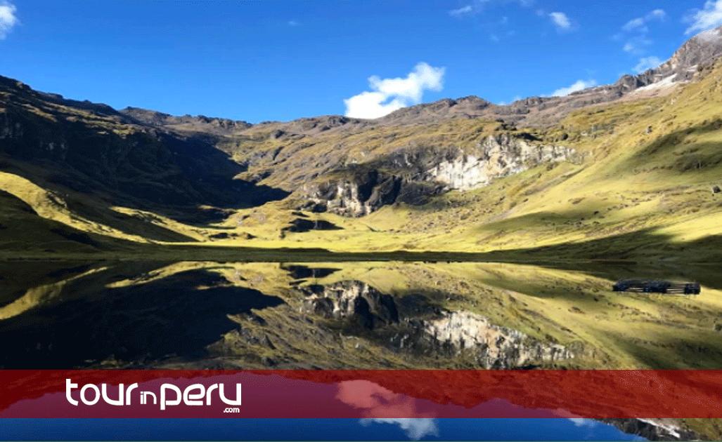 Lares Trek to Machu Picchu – 4 days 3 nights