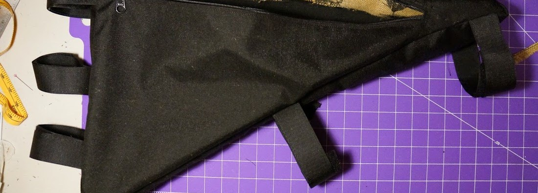 Inbred framebag