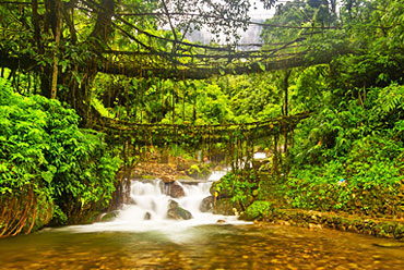 Falls Wallpaper Waterfall Tourism In Cherrapunji Cherrapunji Travel Guide