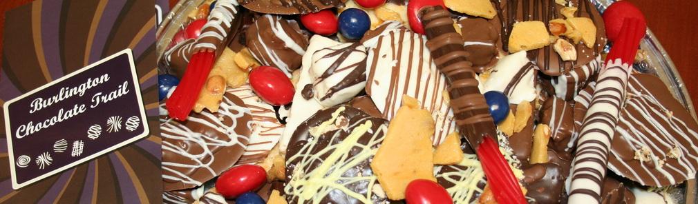 Burlington Chocolate Trail