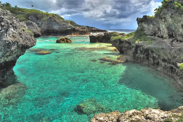 Niue Tourist Destinations